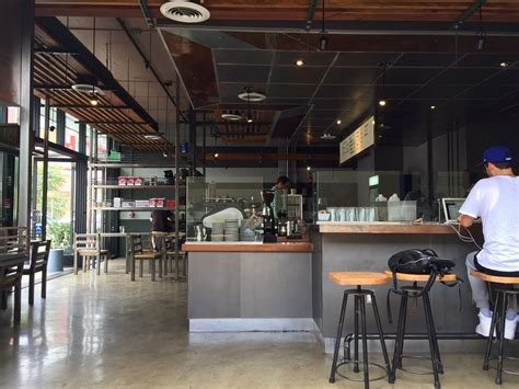 Coffee commissary serves premium coffees and snacks at all its locations as. Coffee Commissary in Los Angeles, CA