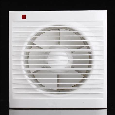 bathroom window vent fan 6 inch mini wall window exhaust fan bathroom kitchen