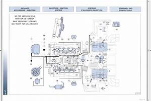 Ferrari F355 Workshop Wiring Diagram