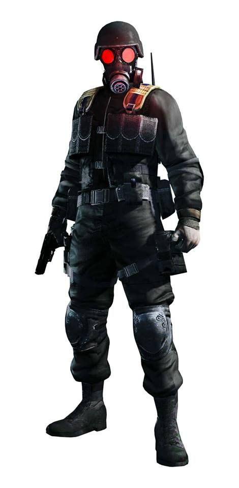 Die Besten 25+ Resident Evil Cosplay Ideen Auf Pinterest