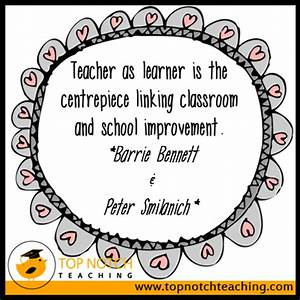 20 Quotes To Help You Build An Effective Classroom Top