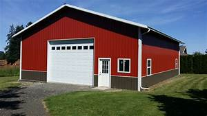 pole barns oregon oregons top pole barn building company With barn builders oregon