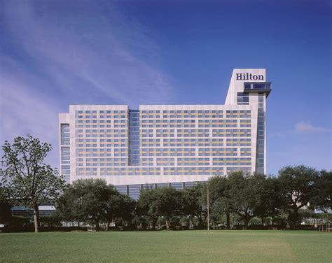 Hilton Americas Houston Convention Center Hotel ...