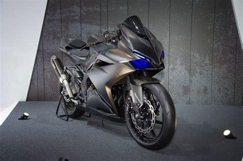Yamaha Fino 125 4k Wallpapers by ホンダ 新型 Cbr250rr ライトウェイトスーパースポーツコンセプト のヘッドライトを意匠登録か