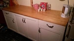 Ikea Sideboard Küche : k chen sideboard von ikea an selbstabholer in m nchen ~ Lizthompson.info Haus und Dekorationen