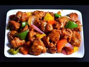 Green Chilli Chicken Sanjeev Kapoor's Kitchen Doovi
