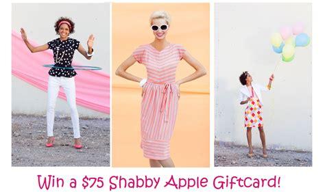 shabby apple boutique le quaintrelle shabby apple giveaway