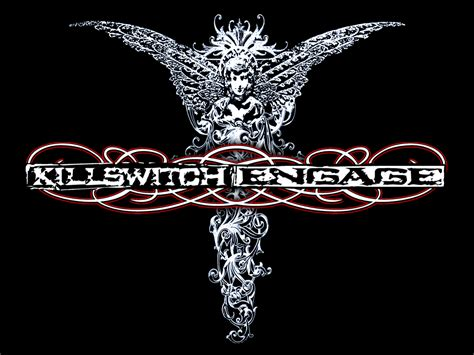 Killswitch Engage Wallpapers  Wallpaper Cave