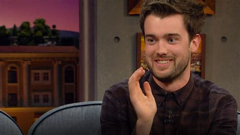 Jack Whitehall Admitted That Sex Gives Him Horrible Heartburn