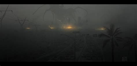 p lovecrafts  call  cthulhu concept art