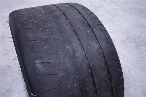 michelin pilot sport cup  tires complete set
