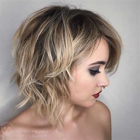 25 super short haircuts for girls short hairstyles