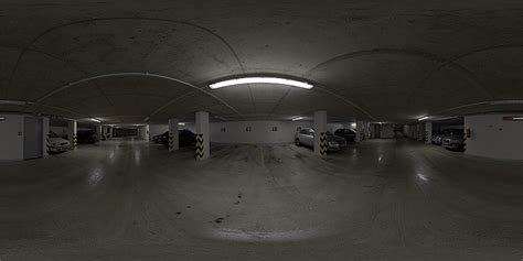 Garage Hdri by Collection Nighthdr Vol 1 Single Uparchvip