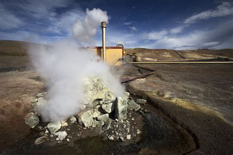 What's Good And What's Bad About Geothermal Energy?