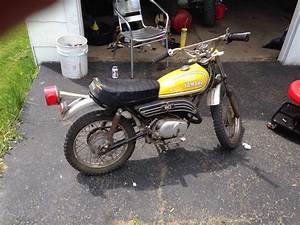 Looking For Gt80 Owners - Yamaha 2 Stroke