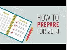 How to Prepare for 2018 [Quick Tips] Brian Tracy YouTube