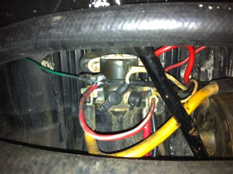 mercruiser 470 alternator conversion no start wiring question page 1 iboats boating forums