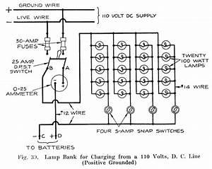 36 Volt Fork Lift Battery Charger Wiring Diagram