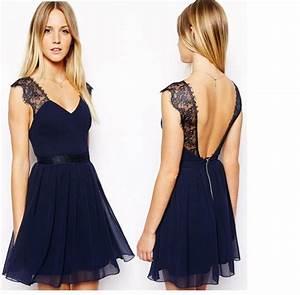 Top robes blog robe d39ete decontractee for Robe décontractée été