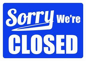 closed sign sign template how to create a closed sign sign With open closed sign template
