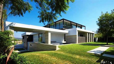 stunning modern rectangular houses splendid architecture
