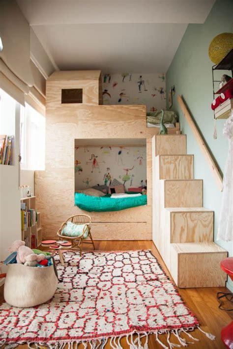 chambre york fille 17 mejores ideas sobre litera en camas literas