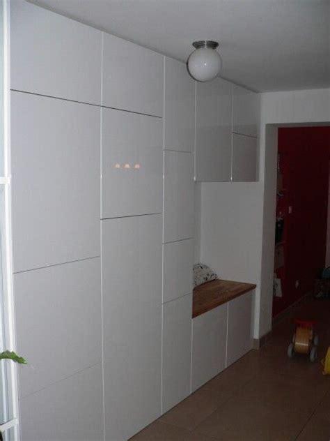 armoire de bureau ikea placard metod ikea avec bureau intégré renovated house
