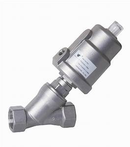 pneumatic valve - High-Flyer (China Manufacturer) - Valves ...