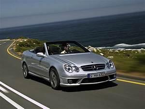 Mercedes Clk Cabriolet : mercedes benz clk 63 amg cabrio a209 specs photos 2006 2007 2008 2009 autoevolution ~ Medecine-chirurgie-esthetiques.com Avis de Voitures