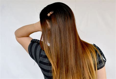 Shiny Hair by How To Make Hair Shiny Fast 7 Steps With Pictures