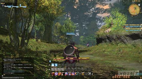 final fantasy  beta weekend spawns  barrage