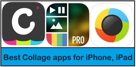best collage app for iphone best collage apps for iphone sticking photos together