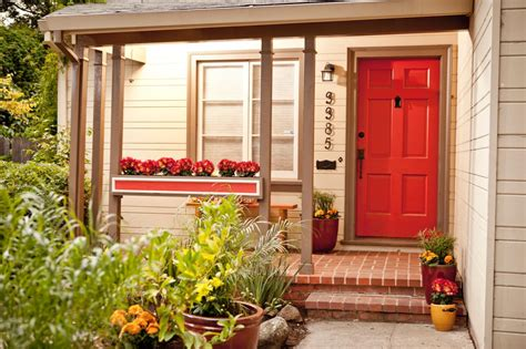 budget curb appeal projects hgtv