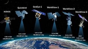 For DigitalGlobe, Government Business Steady But ...