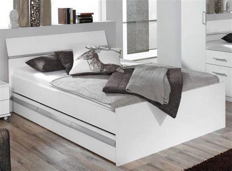 Betten Mit Bettkasten  Angebote Auf Waterige