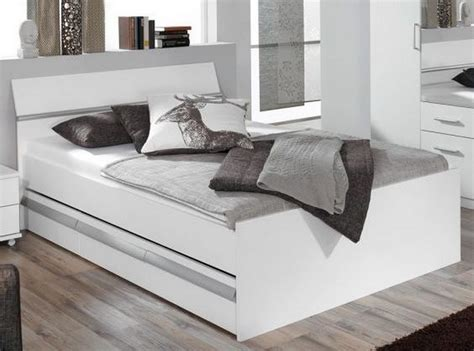 Bett 140x200cm Bett Mit Bettkasten Komfortbett 214710701