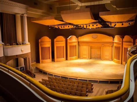 falany performing arts center celebrates  years canton