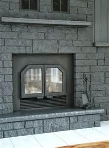 Painted Brick Fireplace Ideas