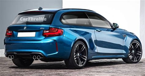 bmw m2 hatchback how insanely good would the new bmw m2 as a hatchback saloon and drop top