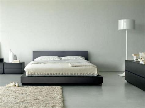 bedroom  profile headboard  elegant  bed design