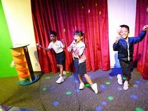 Term 4 Outing For Lower Primary Students Pathlight School