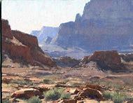Matt Smith Artist Landscape