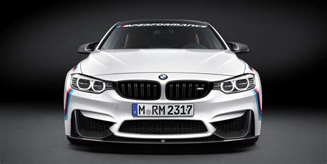 bmw m2 performance bmw launches m2 and m4 performance parts coming 2016