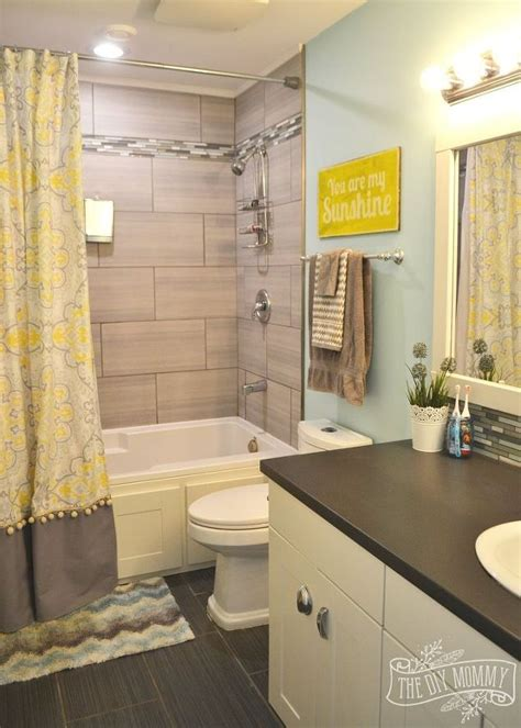 10 Of The Best Teen Bathroom Ideas That Will Transform The