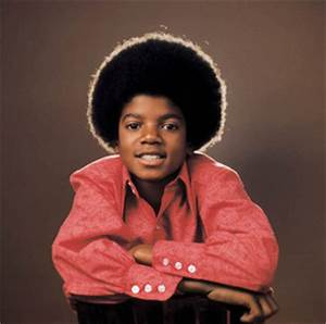Of Whom Posters Were In Michael39s Bedroom When He Was A
