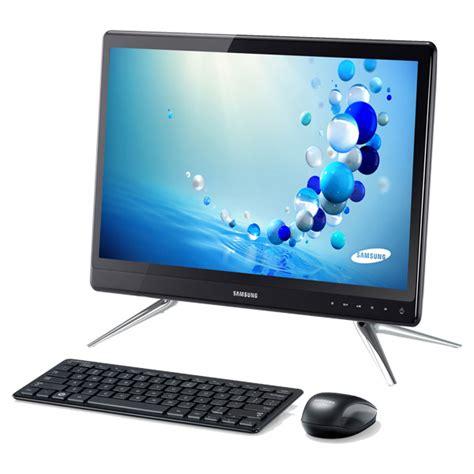 ordinateur de bureau tactile samsung dp500a2d s02fr pc de bureau samsung sur ldlc com