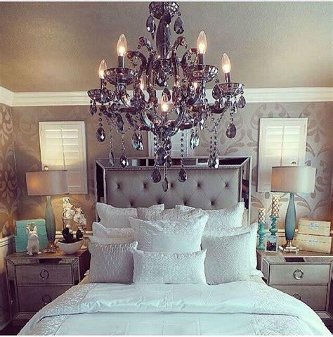 Glam Bedroom by 10 Glamorous Bedroom Ideas Decoholic