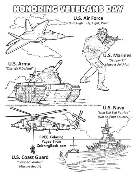 veterans day coloring page veterans day coloring pages veterans day