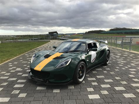 Used Exclusive Lotus Elise Cup 250 Special Edition For