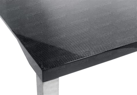 carbon fiber dining conference table